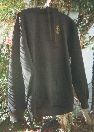 the 'California' hoodie
