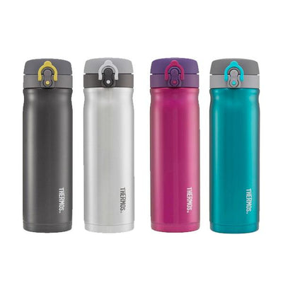 Thermos Direct Drink: The most versatile Thermos ever.