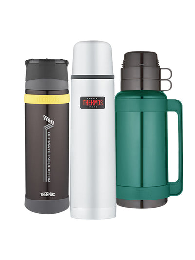 EASY TIPS TO HELP Y0U CHOOSE THE RIGHT THERMOS FLASK