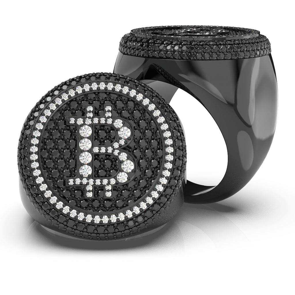The Bitcoin Ring