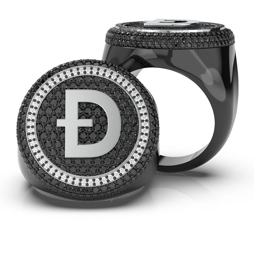 The Dogecoin Ring