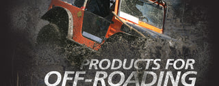 POR-15 Products for Off Road Vehicle Repair and Restoration.