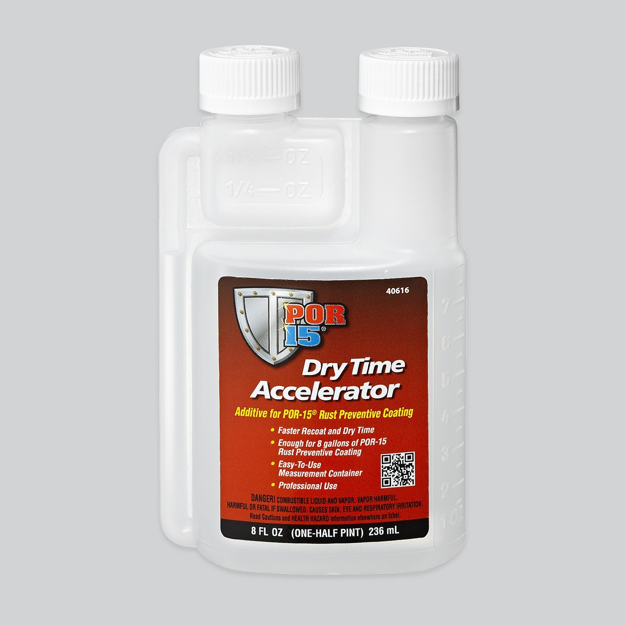 Dry Time Accelerator