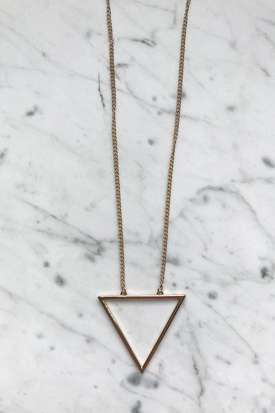** SAMPLE SALE ** NECKLACE