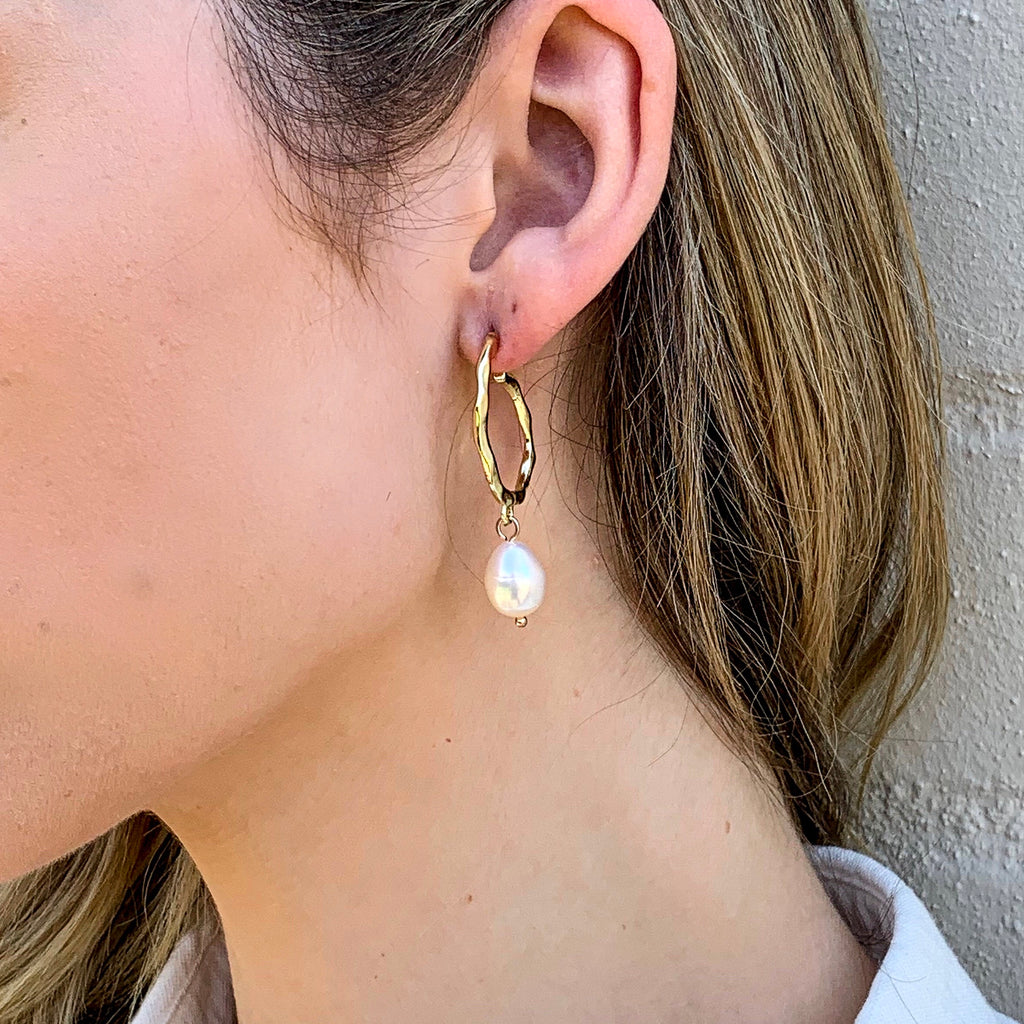 Brooklyn Earrings - PRE-ORDER