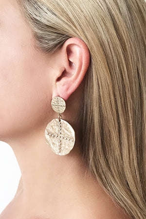 Genesis Earrings