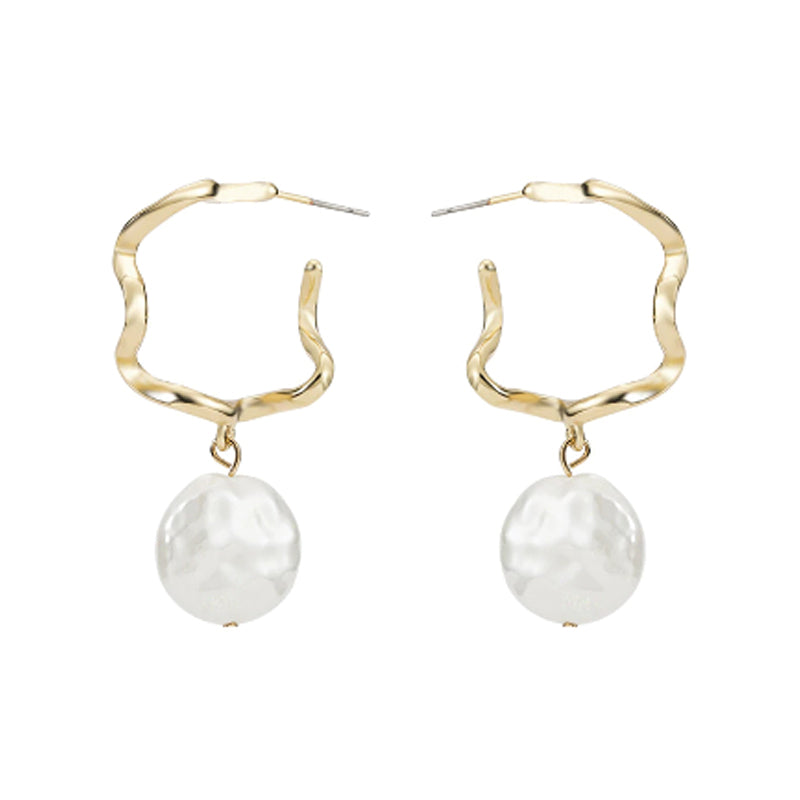 Cora Earrings - PRE-ORDER