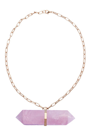 ** Not Quite Right Sale ** Single Loop Chain Necklace