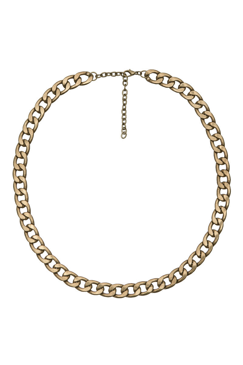 Slim Chain Necklace