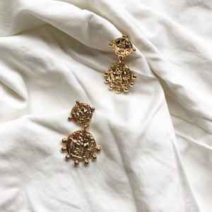 Madelyn Earrings - PRE-ORDER