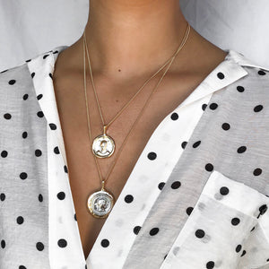 Kinsley Necklace - PRE-ORDER
