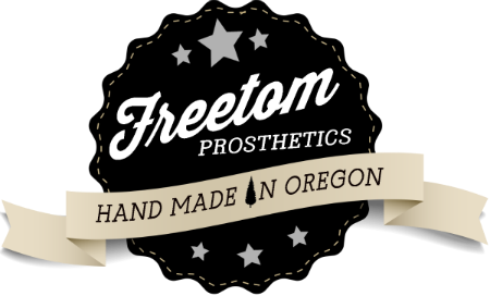 FreeToM Prosthetics