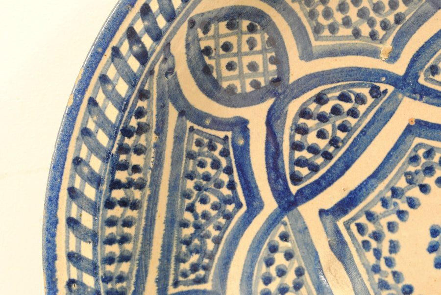 Faience Pottery