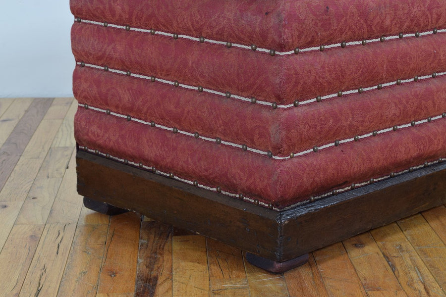 Upholstered Trunk/Bench