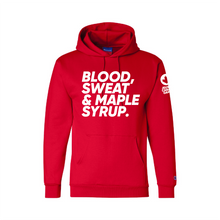 Load image into Gallery viewer, Maple Syrup Hoodie