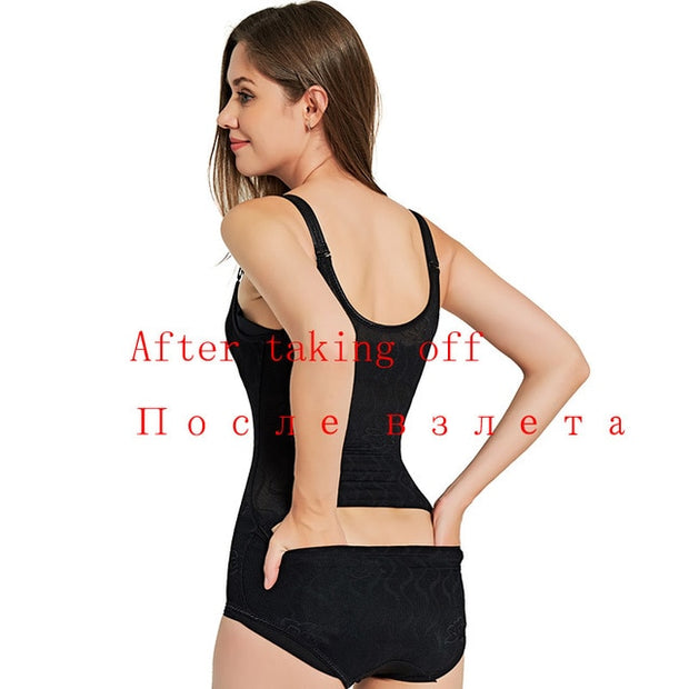 Reductive Strip Binders Body Shaper - NBS
