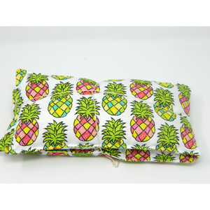Pineapple Flannel Hot Pack