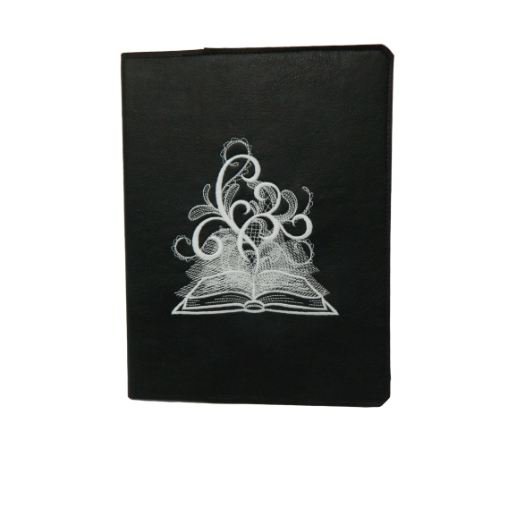 Book of Shadows Notebook Cover