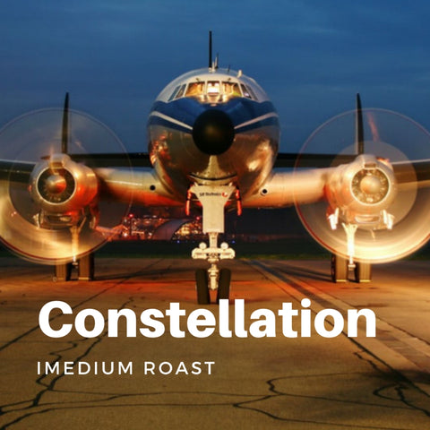 Constellation Medium Roast Coffee