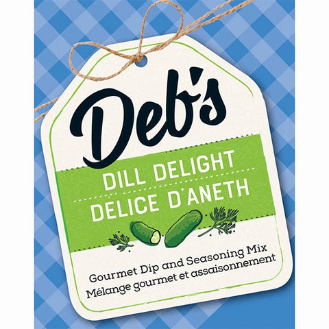 Dill Delight Dip Mix
