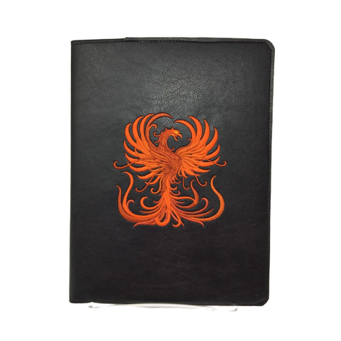 Phoenix Notebook Cover