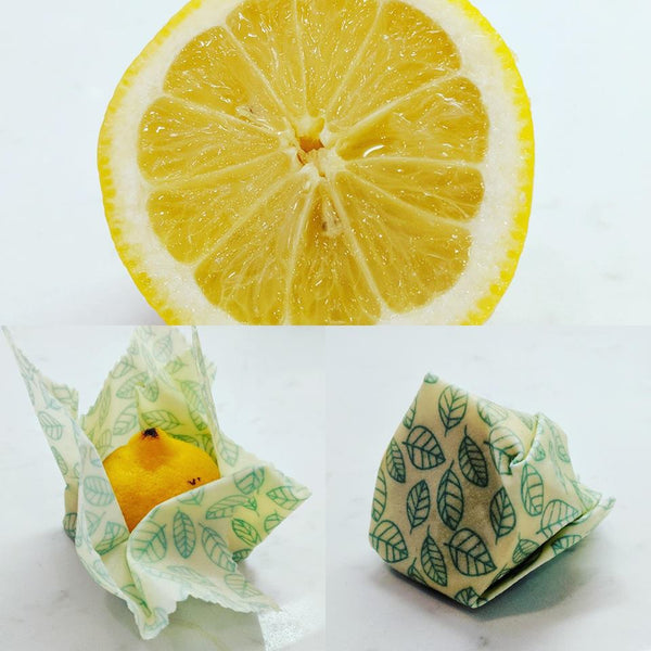 Small Beeswax Wrap