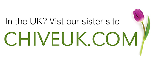 Shop Chive UK