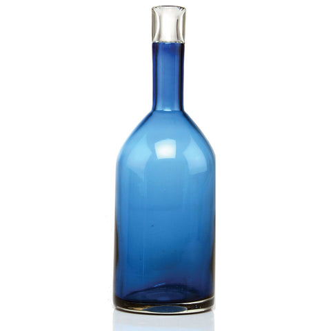 Bottle - Medium Blue