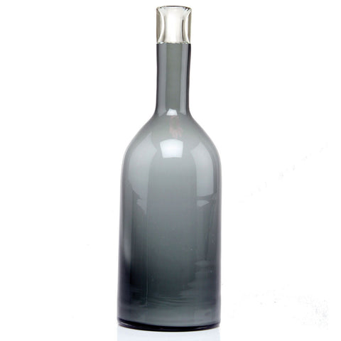 Bottle - Large Grey