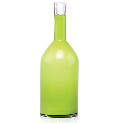 Bottle - Large Peridot