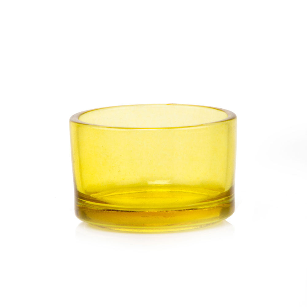 Tealight - Yellow