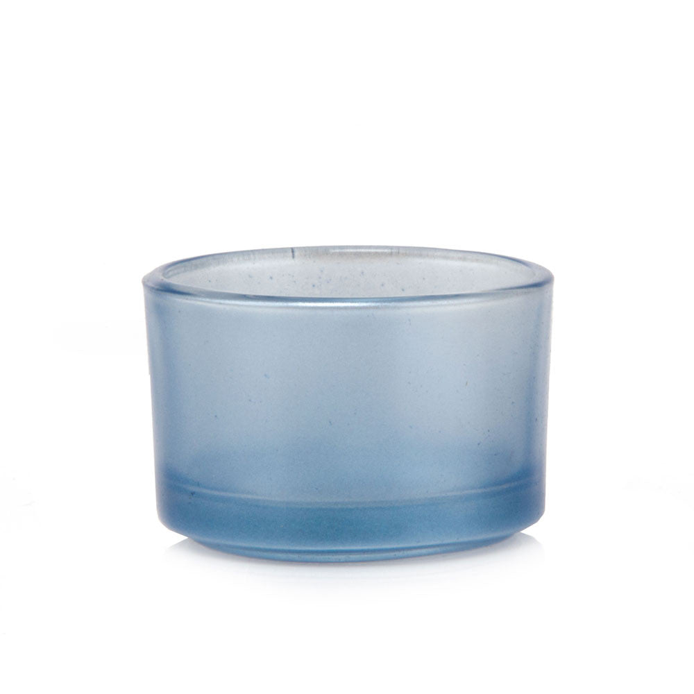 Tealight - Pearlescent Cobalt