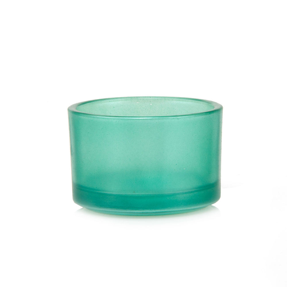 Tealight - Pearlescent Green