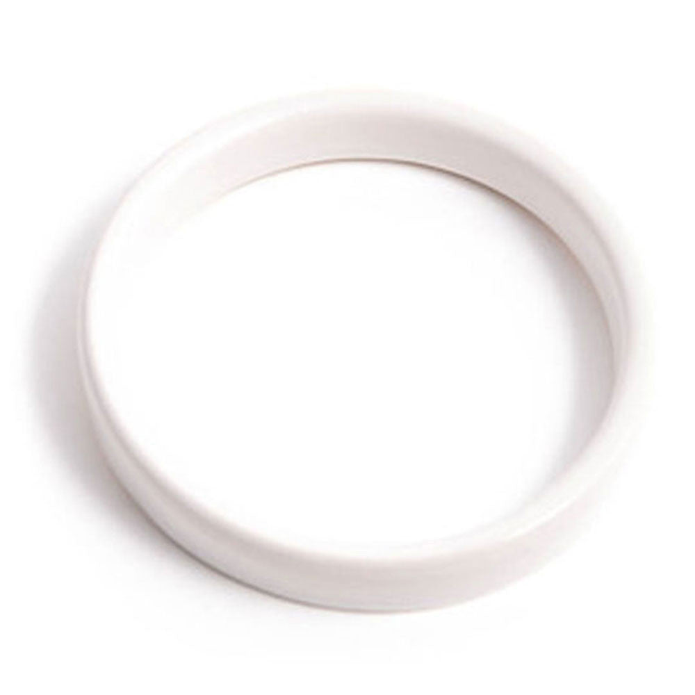 Ceramic Ring White