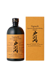 Load image into Gallery viewer, Togouchi Japanese Blended Whisky Beer Cask Finish