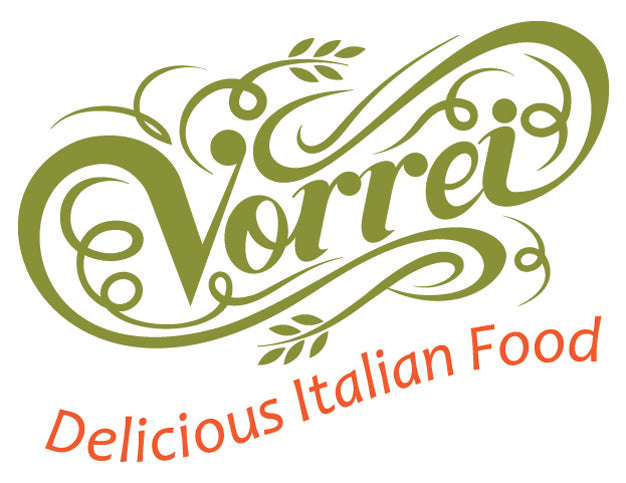 Vorrei buy Italian food online uk