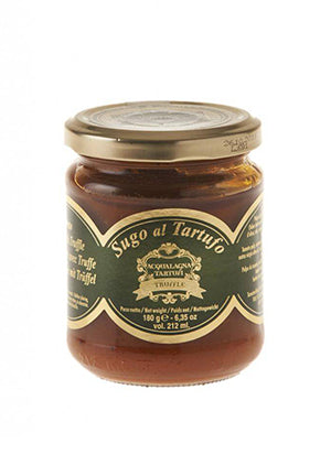 Tomato Sauce With Truffle