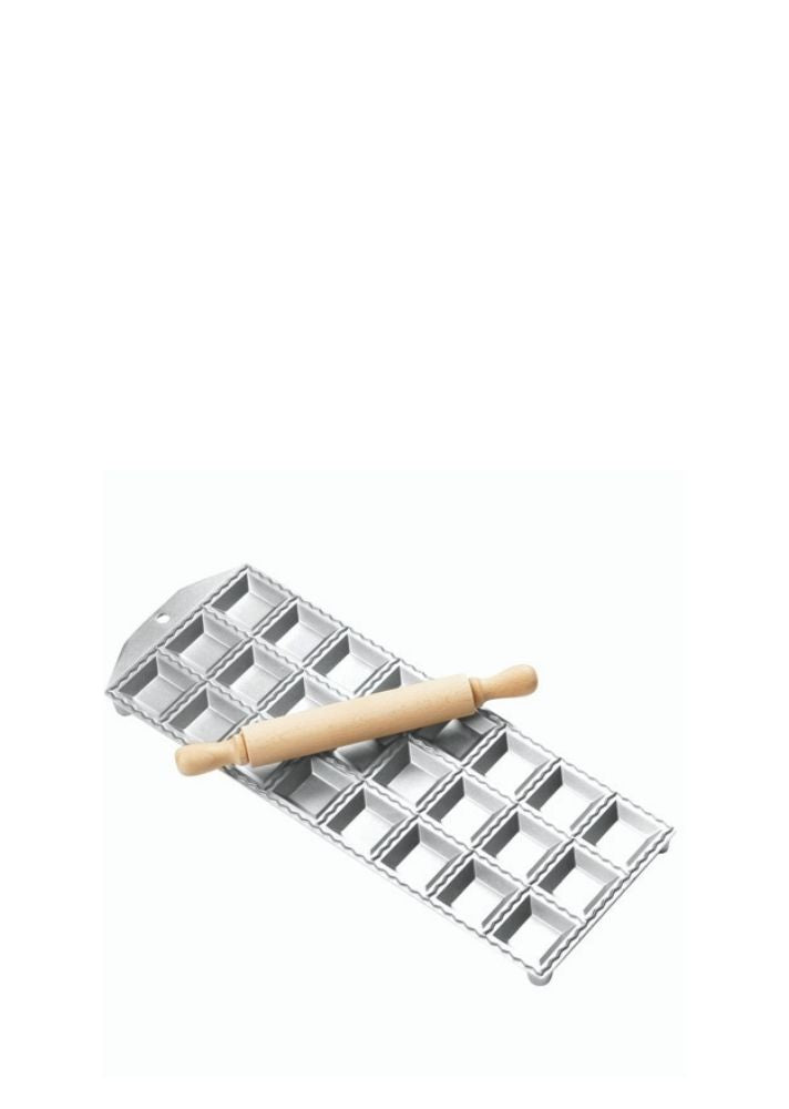 Large-square-ravioli-tray-with-rolling-pin