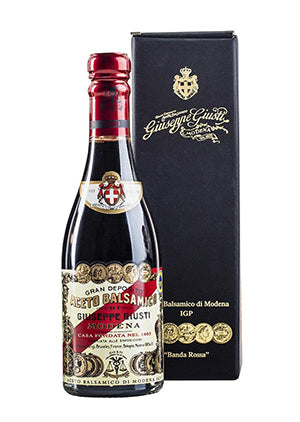 Banda Rossa 20 Year Old Balsamic