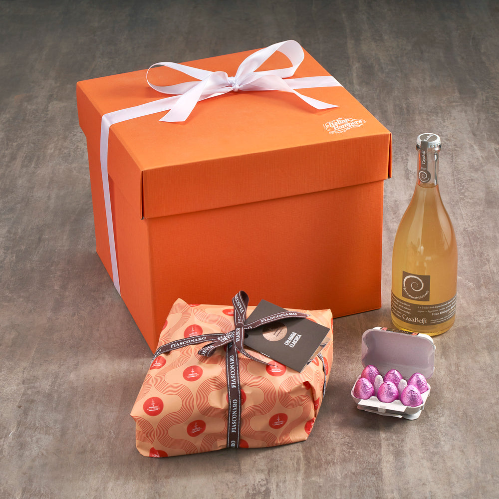 Easter Celebration Hamper