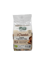 Organic tuscan bean soup mix