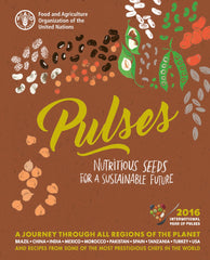 Pulses - Nutritious Seeds for a Sustainable Future