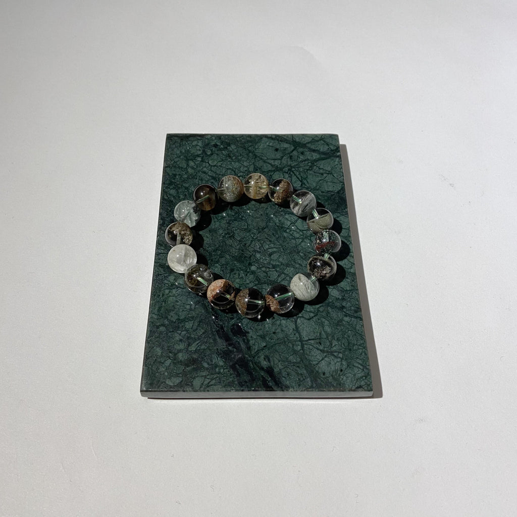 Mystic Quartz Bracelet / Big