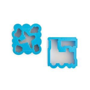 Lunch Punch Sandwich Cutters – Transit