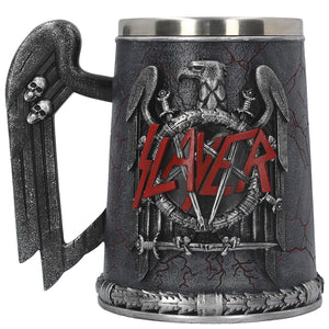 Slayer Eagle Tankard