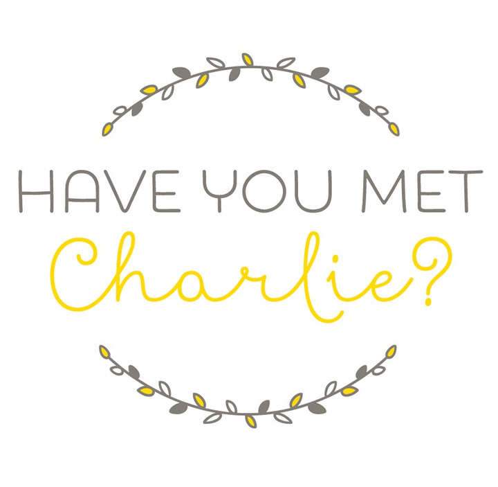 Have You Met Charlie?