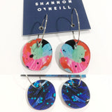 Shannon O'Neill - Reversible Hoops