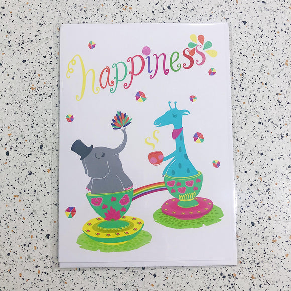 miss minzy happiness card have you met charlie adelaide australia