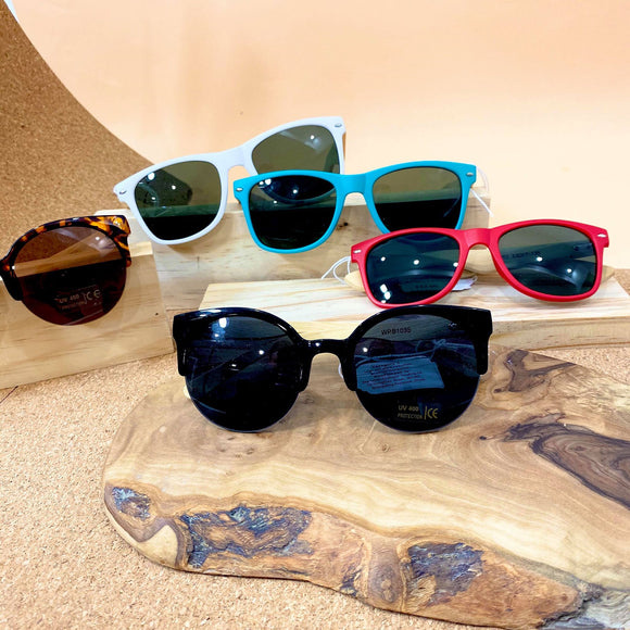 bamboo sunglasses by eumandi bamboo from have you met charlie a unique gift shop with handmade australian gifts