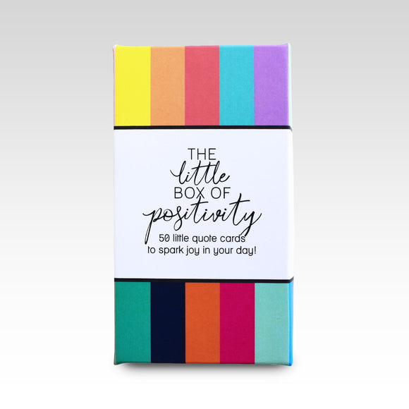 Rhi Creative - Little Box of Positivity
